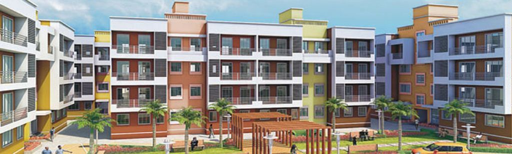 Poddar Samruddhi Evergreens Phase 4A - Project Images