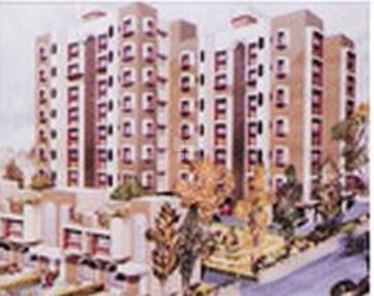 Happy Home Krishna Radhika Gokuldham - Project Images