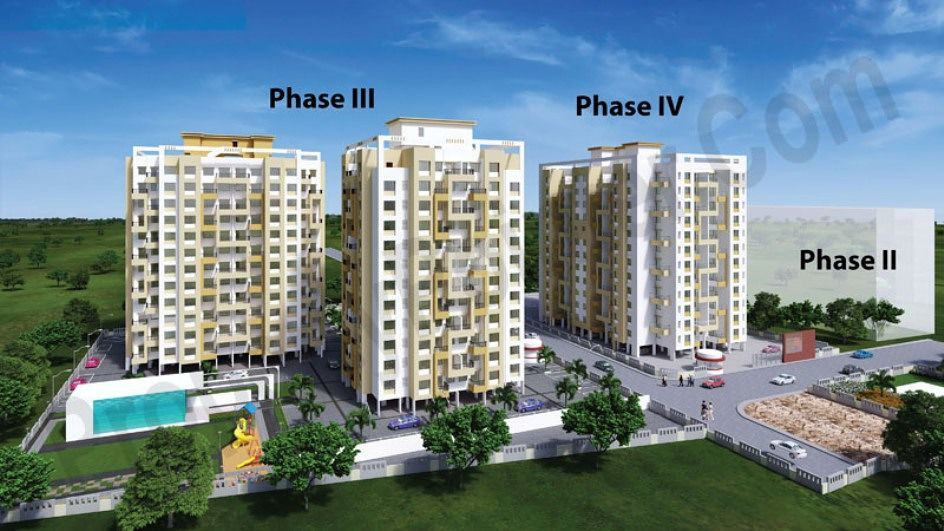 Grande View 7 Phase 3 - Project Images