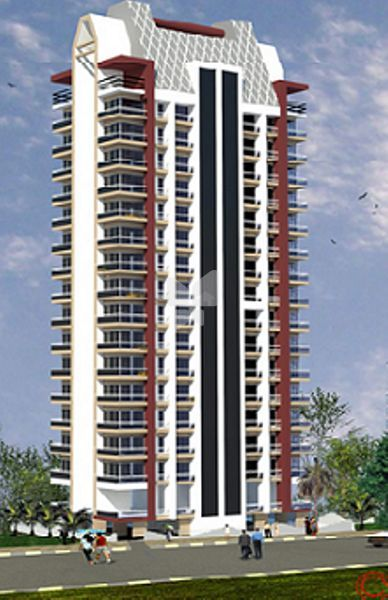 Amber Vijay Heights - Project Images