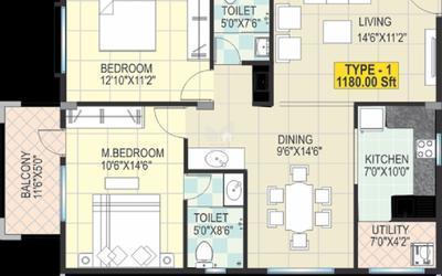 sohum-isiri-in-nallurhalli-floor-plan-2d-1ftd