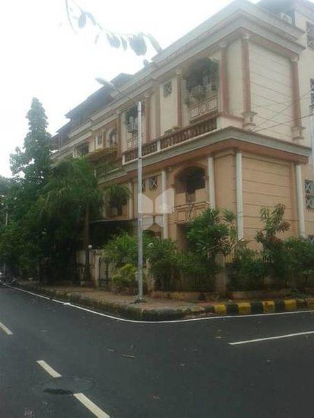 Om Villa - Elevation Photo