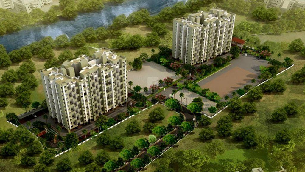 Vastushodh Urbangram Kondhawe Dhawade II - Project Images