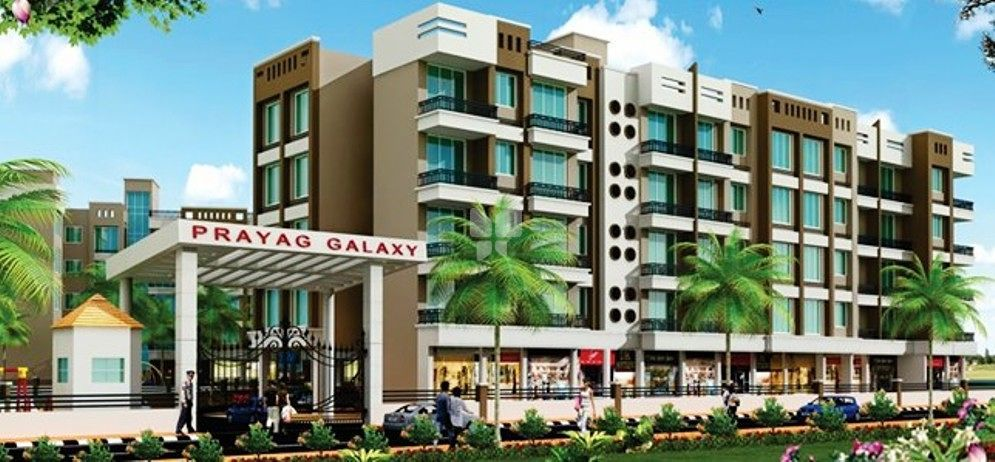 Prayag Galaxy - Project Images