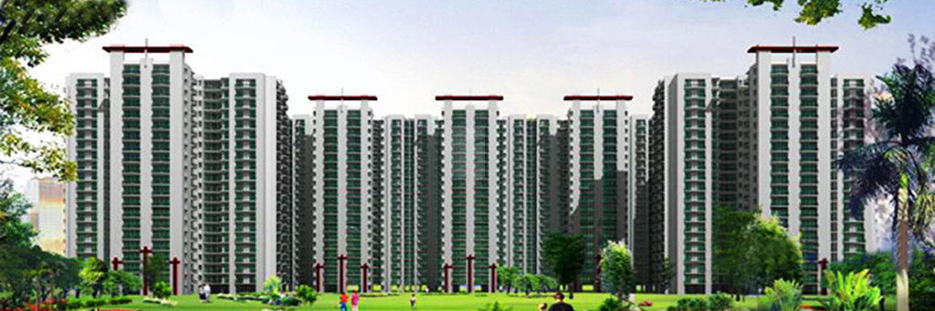 Unibera Sanskriti Apartments - Project Images
