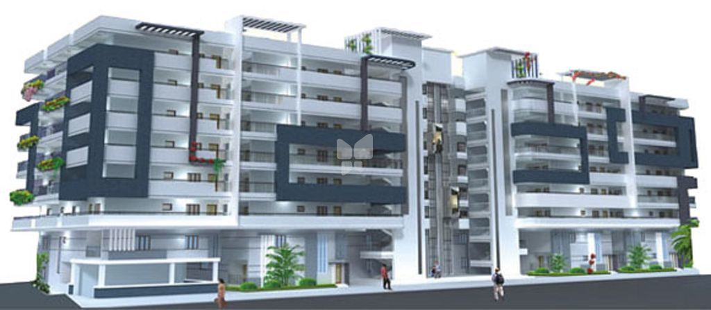Ektha Basil Heights - Project Images