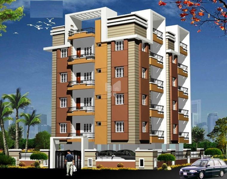 Royal Saradhi Nilayam - Project Images