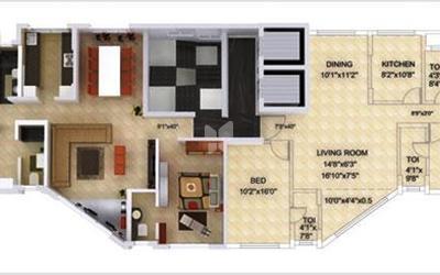 bhattad-augustine-in-bangur-nagar-floor-plan-2d-xwa