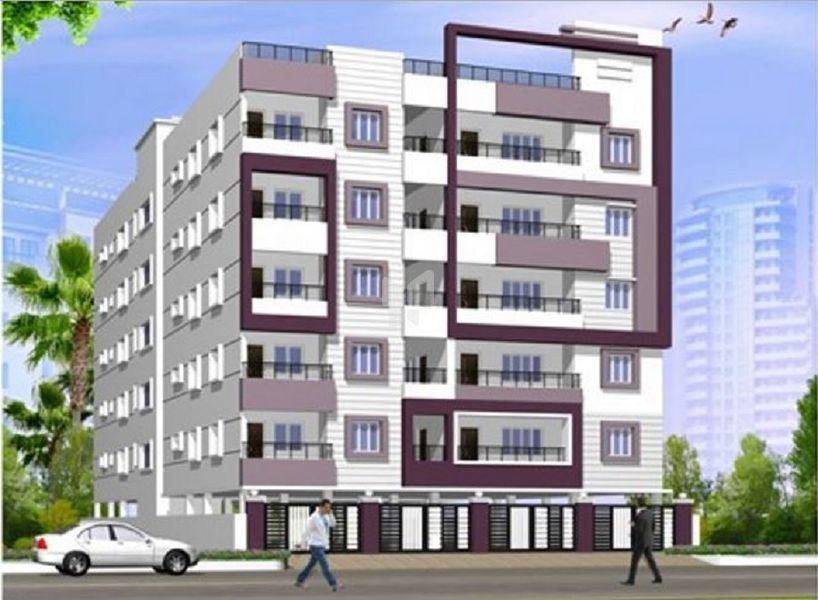 Hanuma Neeladri Heights - Project Images