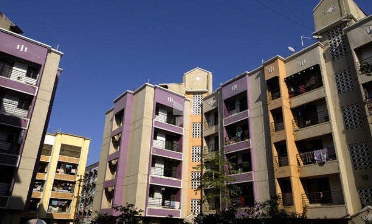 Rashmi Pink City - Elevation Photo