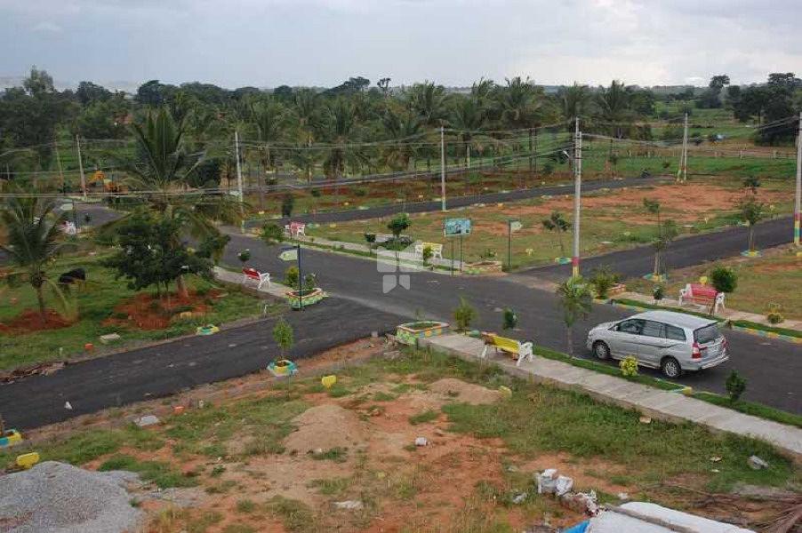 Sri Gokula Residency - Project Images