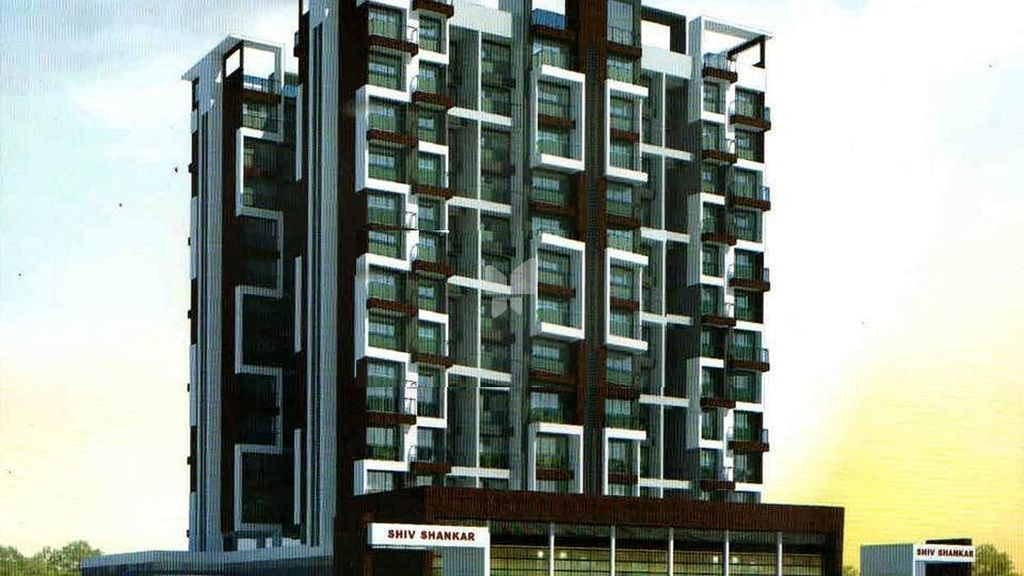 Shivshankar Apartment - Project Images