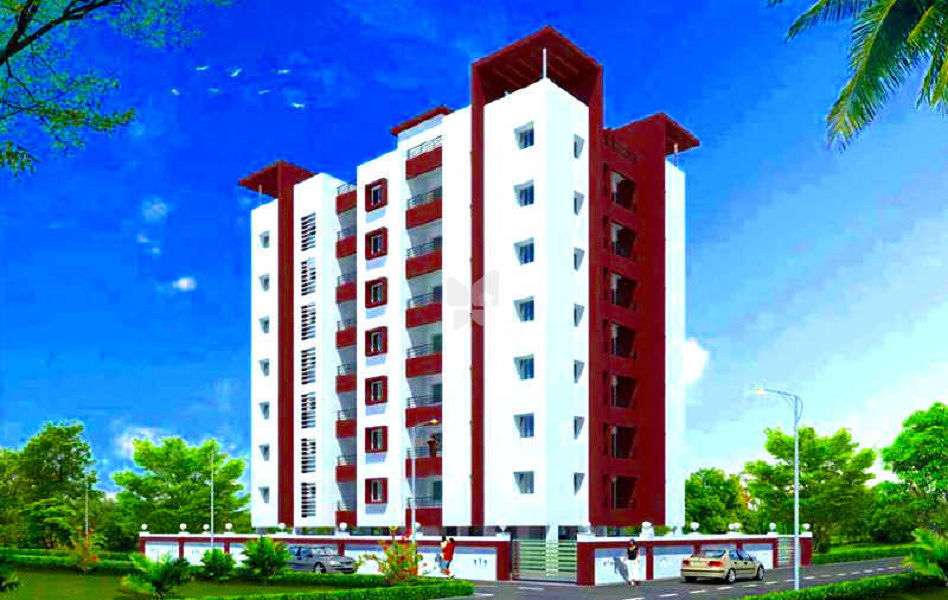 Pranjal Residency - Project Images