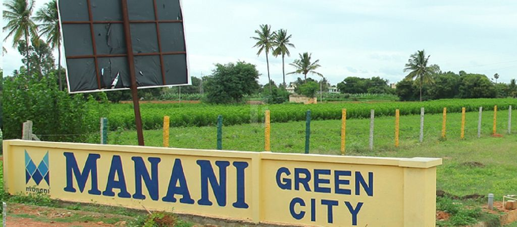 Manani Green City - Project Images