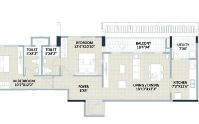 saroj-harmony-in-gunjur-floor-plan-2d-prv
