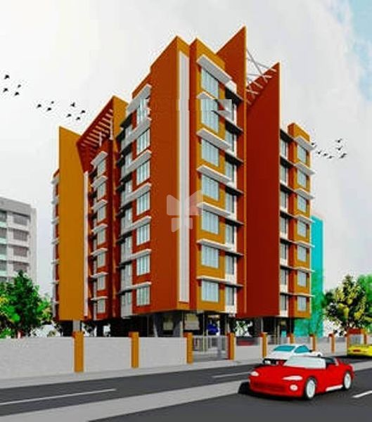 Akshay DHR Homes Jaywant Villa - Project Images