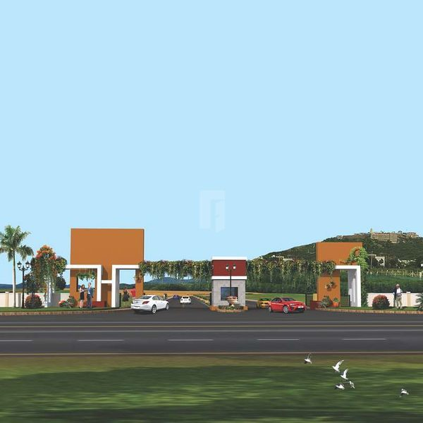 Harivillu Township - Project Images