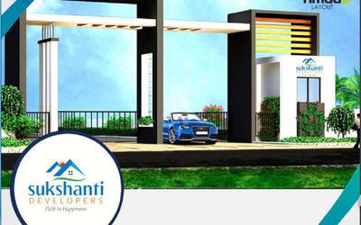Properties of Sukshanti Developers