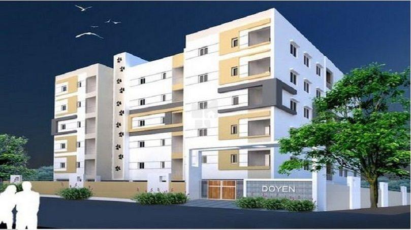 Gayatri Doyen - Elevation Photo
