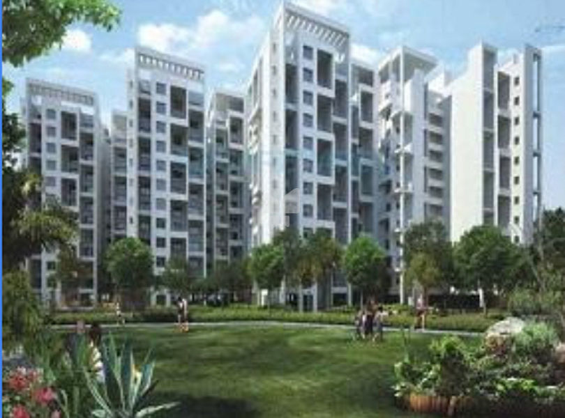 Rohan Garden - Project Images