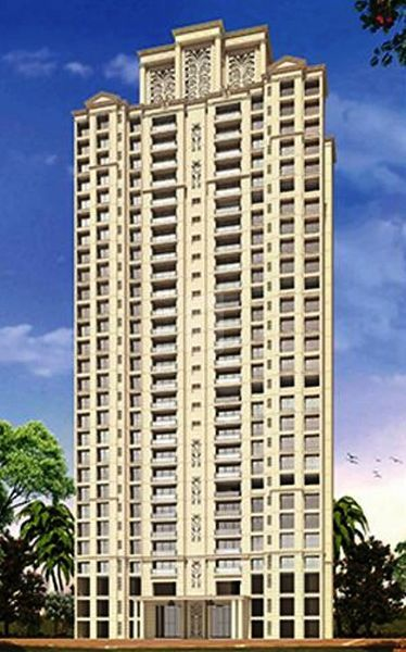 One Hiranandani Park - Project Images