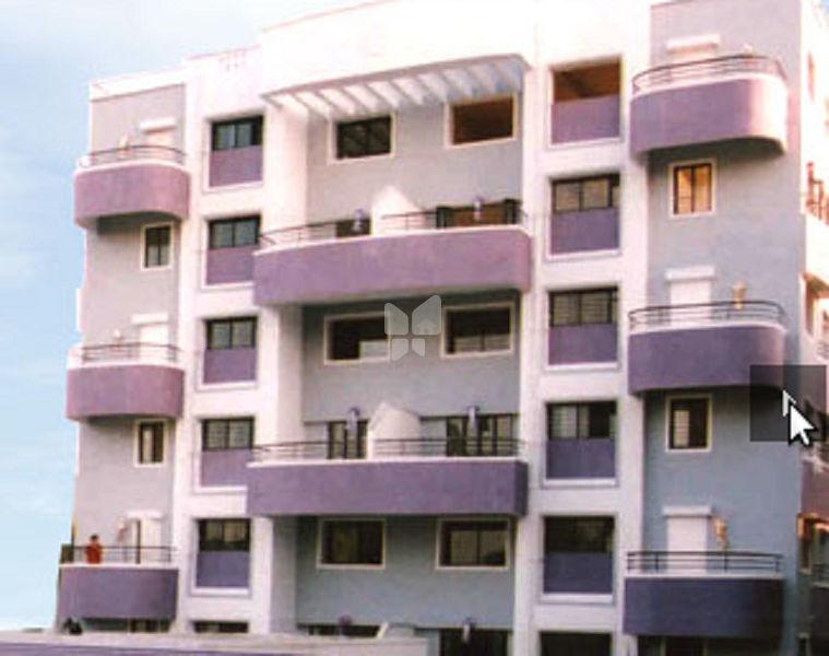 Riswadkar AmrutKalash - Elevation Photo