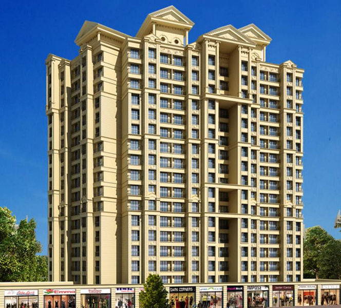 Arihant Aarohi Phase II - Project Images