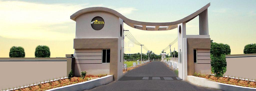 Surya Sai Villas Phase 4 - Project Images