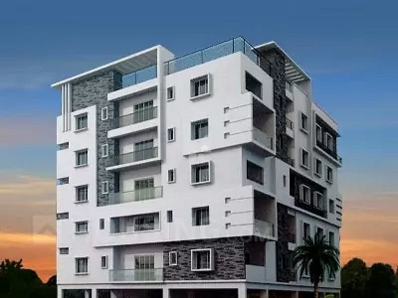 Vishnudeep Apartments - Project Images