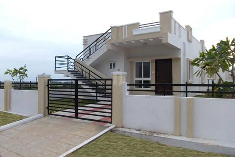 Villas/Independent Houses in Hyderabad - RoofandFloor