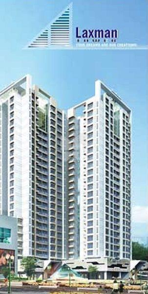 Om Gagangiri Laxman Tower - Elevation Photo