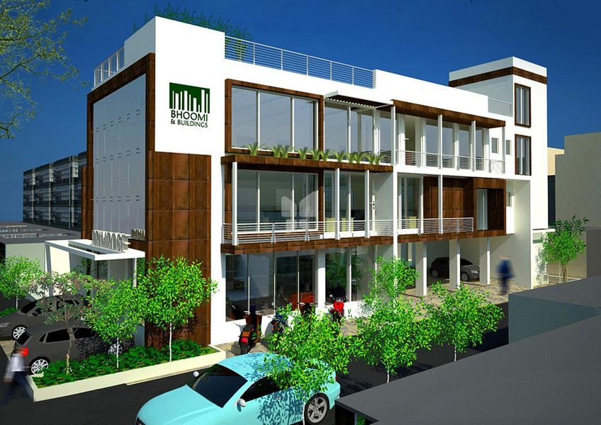 Bhoomi Primrose - Project Images