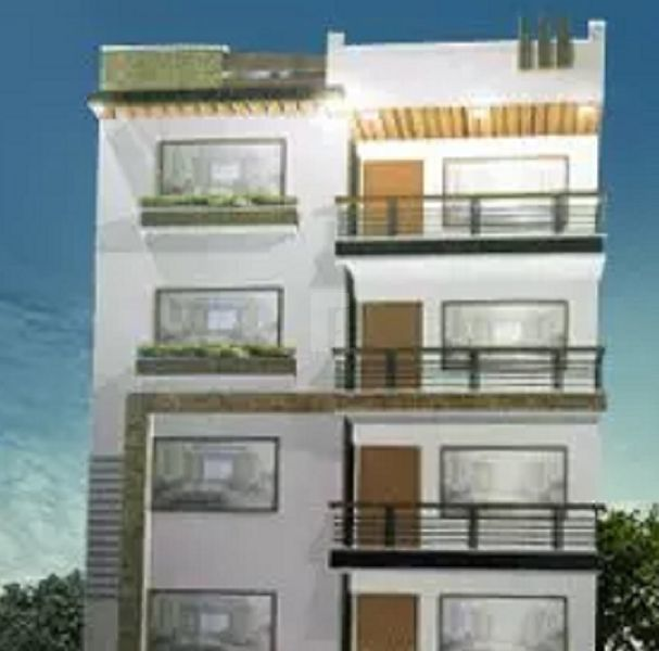 Baba BP Homes 2 - Project Images