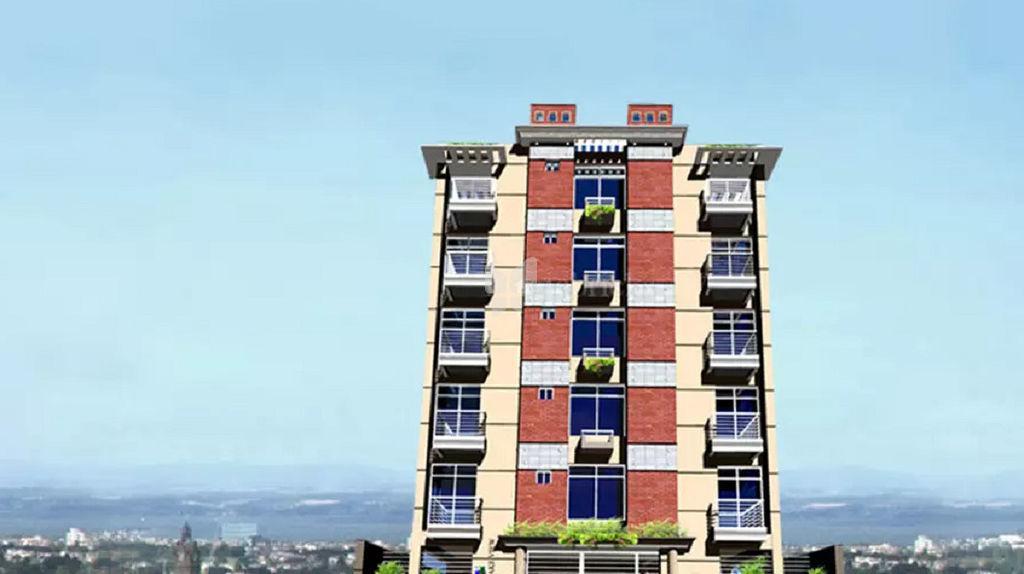 JM Apartments - Project Images