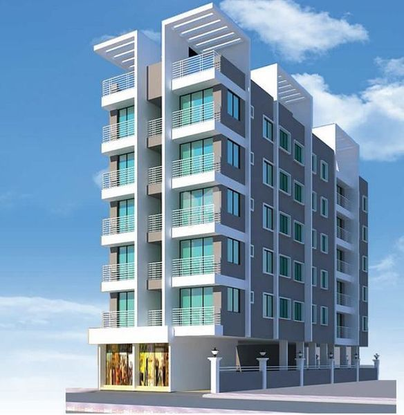 Raj Chamunda Nishigandha Apartment - Project Images