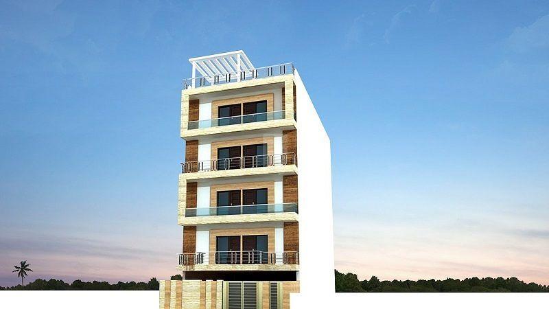 Guru Nanak Apartments 2 - Project Images