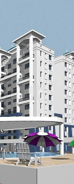 Bhansali Sri Shanti Nagar - Project Images