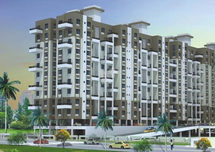 ARC Gaurav - Project Images