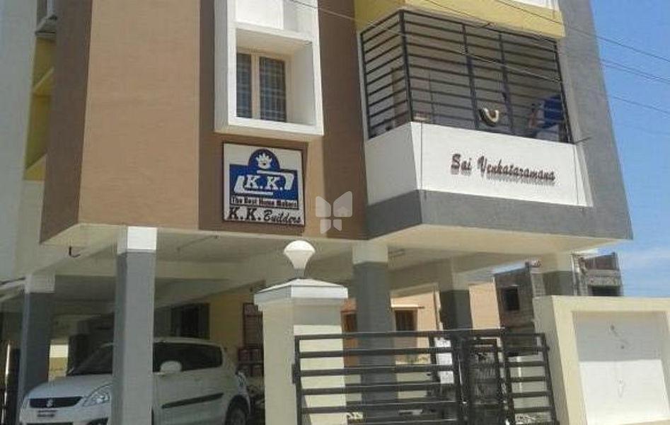 KK Sai Venkataramana - Elevation Photo