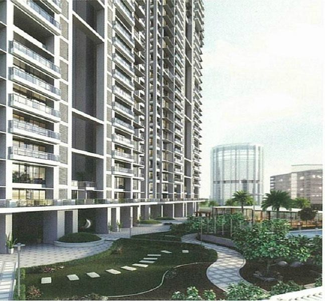 Khemchand RA Residences - Project Images