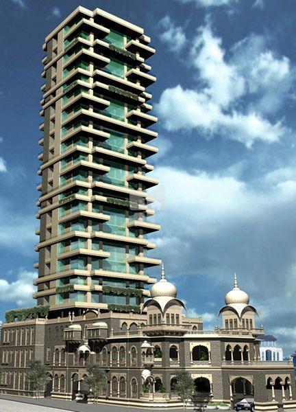 Mittal Grandeur - Elevation Photo