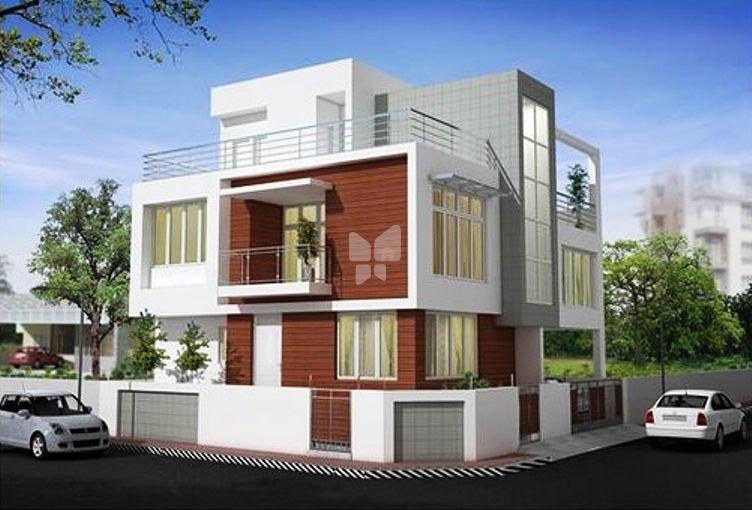Sri Ariyanachi Illam - Project Images
