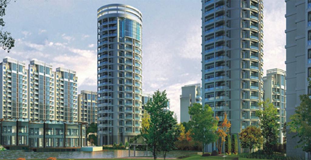 Proview Laboni Apartments - Elevation Photo