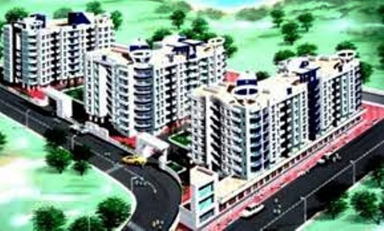 Agarwal Heritage - Project Images