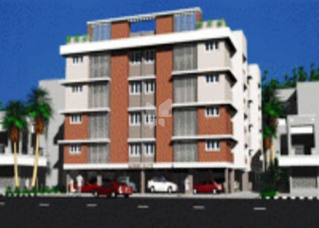Rohini Elite - Project Images