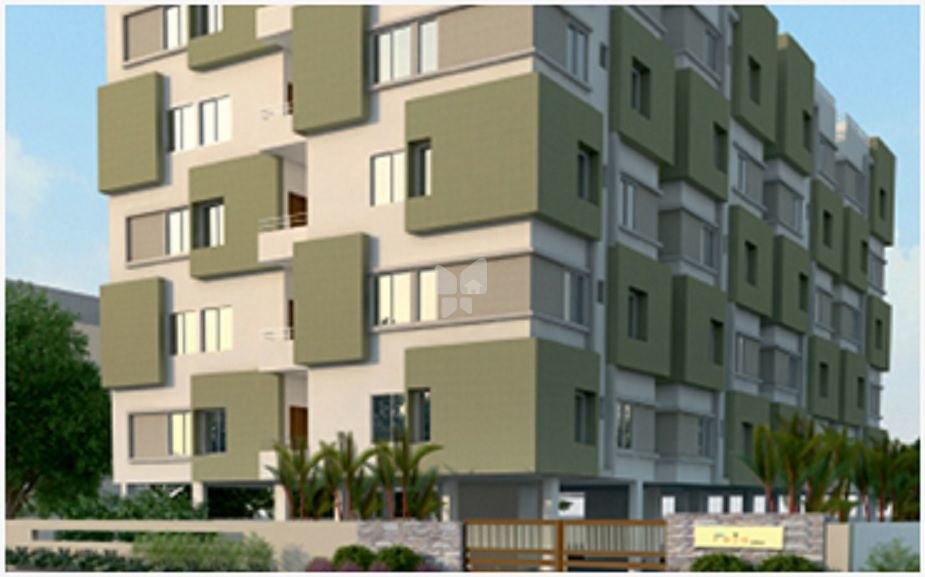 Gem Raja Residency - Project Images