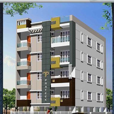 Tirumala Prateek - Elevation Photo