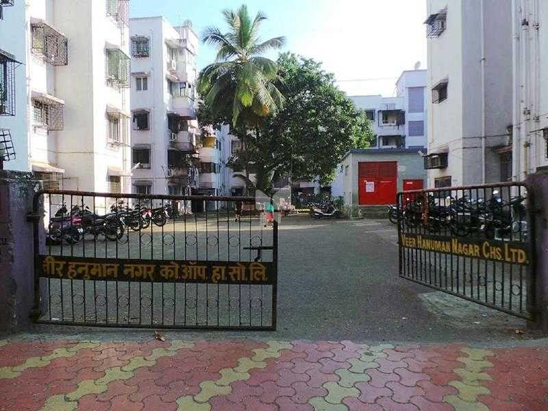 Veer Hanuman Nagar CHS - Project Images