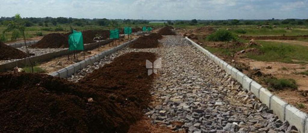 Vishnu Residential Land - Project Images