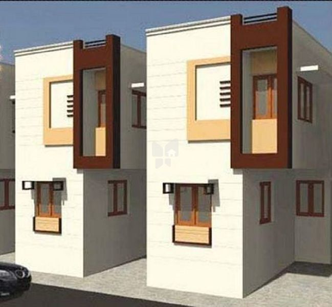 Priya's VSR Nagar - Elevation Photo